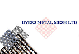 Dyers Metal Mesh Limited